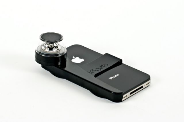 Ways to Make a Real Camera out of Your iPhone