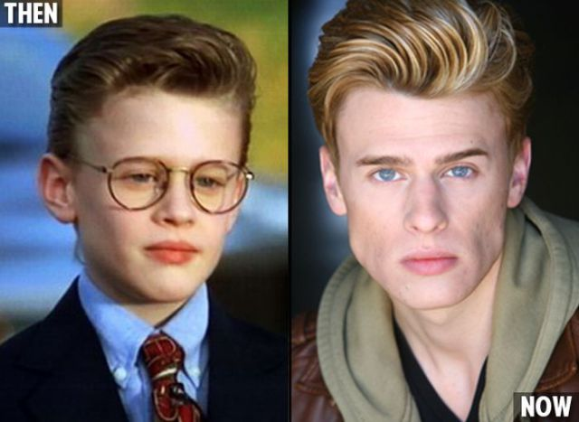 What the Teen Celebrities from Your Childhood Look Like Today