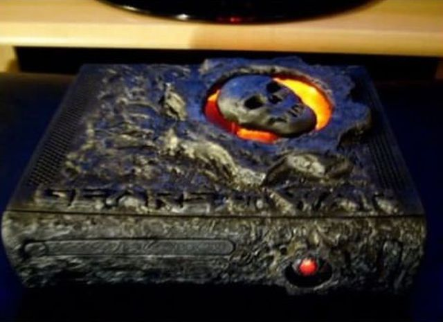 Fantastic Xbox 360 Modifications