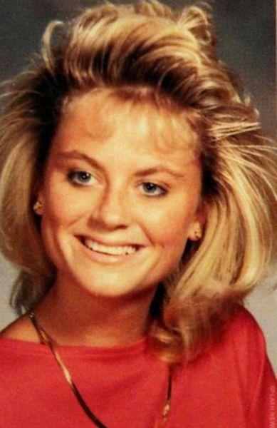 Yearbook Photographs of Celebrities