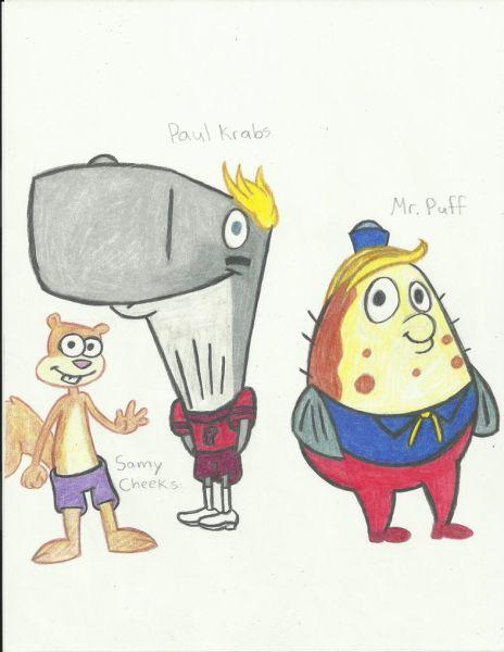 creative cartoon gender swaps 17 pics picture 5 izismile com