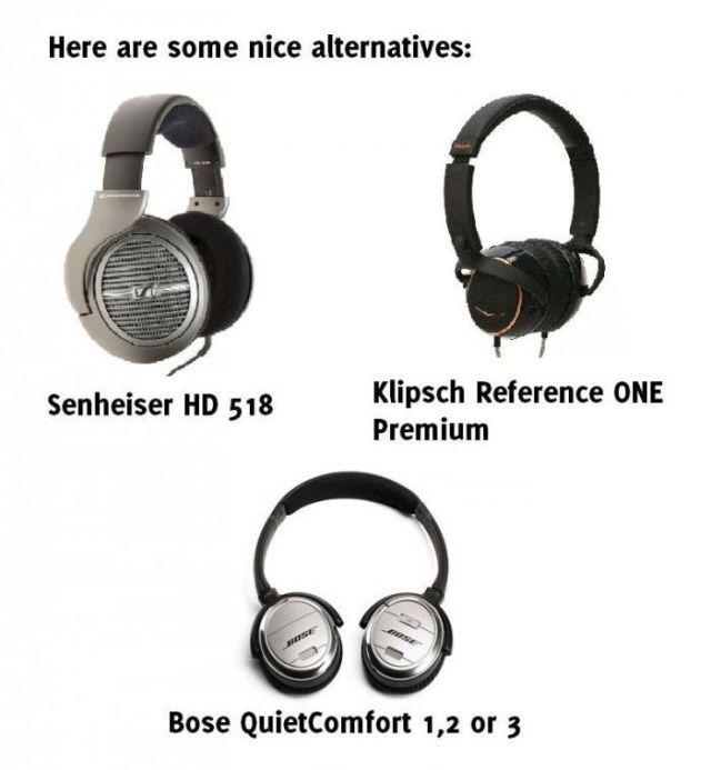 DIY Beats Headphones