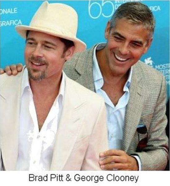 Most Famous Celebrity Bromances