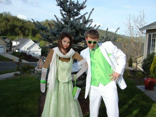 Prom Photo Perfection