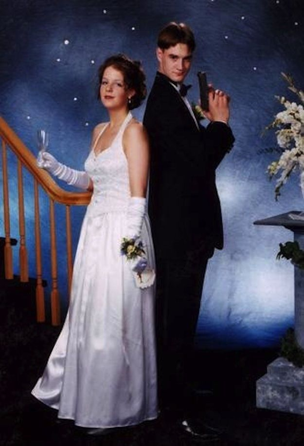 Prom Photo Perfection