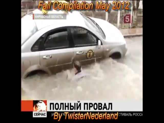 Compilation of May Fails