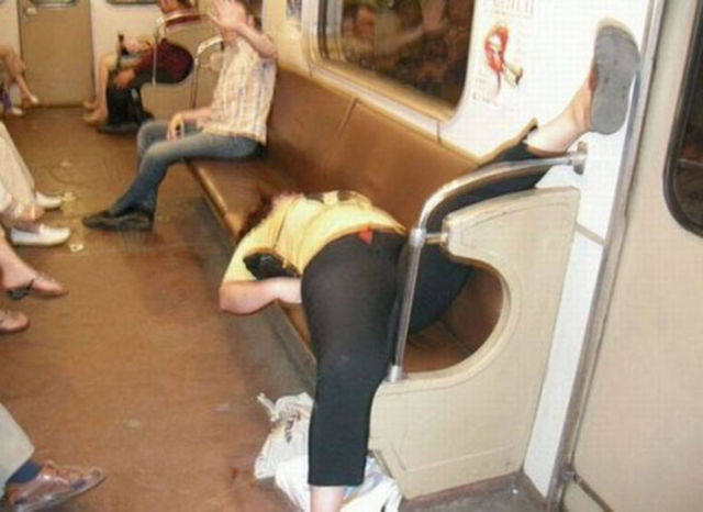 Hilarious Drunk and Wasted People. Part 4