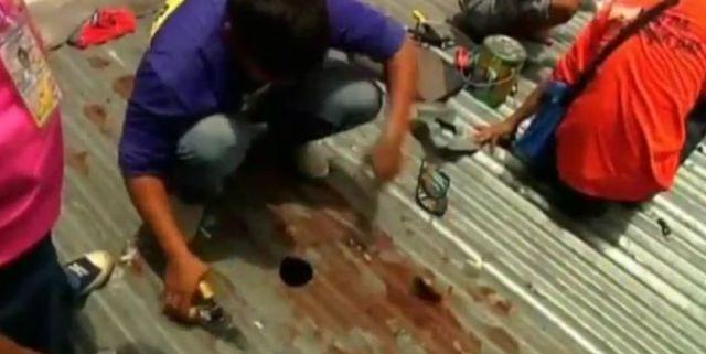 Amazing Solar Bottles from Philippines