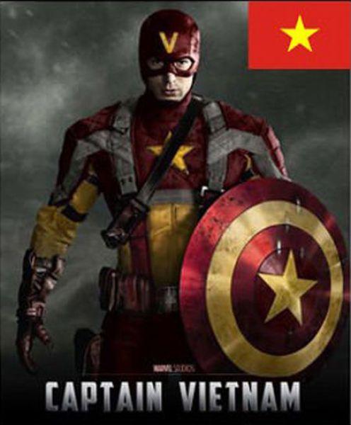 Captain America Weird Rip Offs 25 Pics Izismile Com