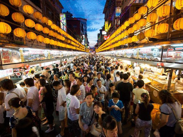 Unique Street Food from Around the World