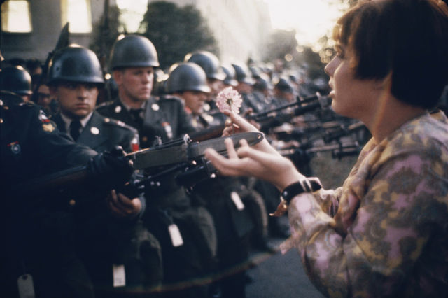 The Most Affecting Iconic Photographs