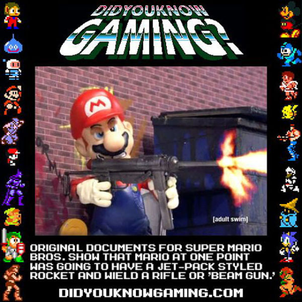 Video gaming fun facts 20 pics