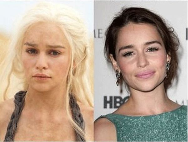 Game of Thrones Actors IRL