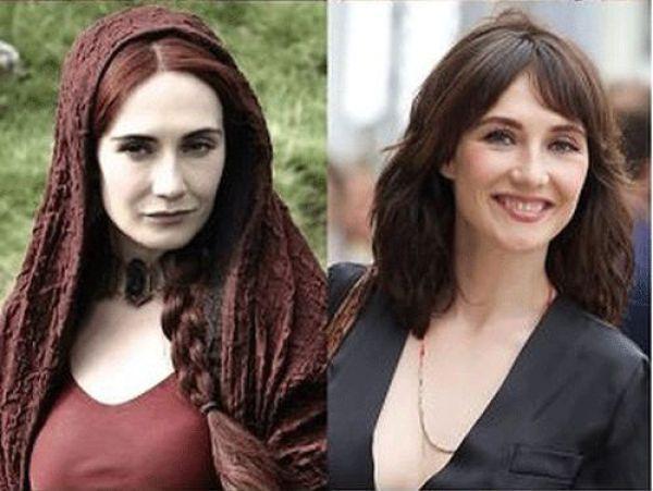 Game of Thrones Actors IRL