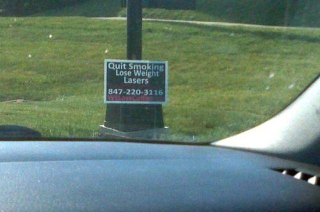 Public Signs: WTF? Part 15