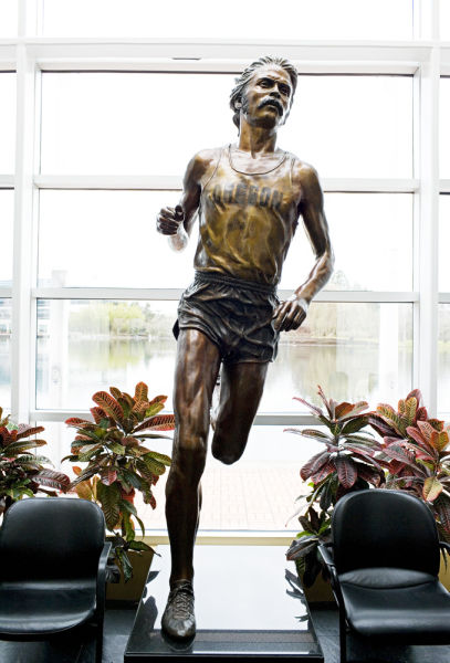 Amazing Office of Nike CEO