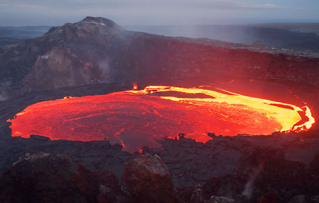 Amazing Pictures of Lava