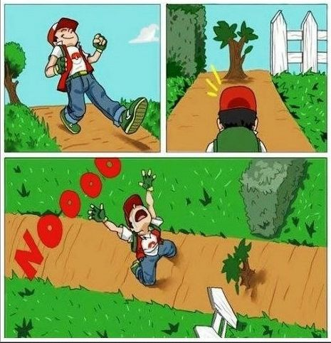 Funny Logic of Video Games