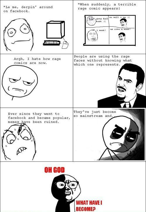 Funny Selection of Rage Comics. Part 8