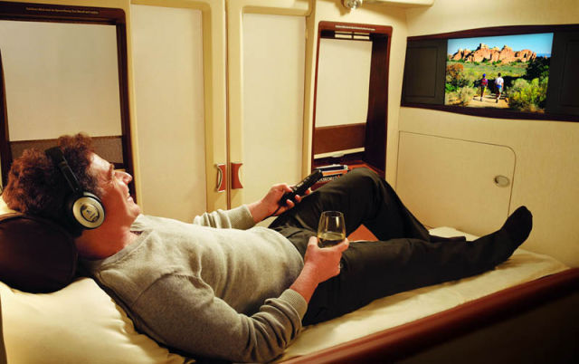 Singapore Airlines' Private Suites Worth the Money