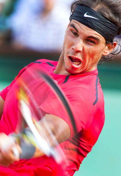 Funny Pro Tennis Facial Expressions