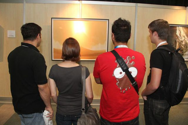 Gaming Paradise at E3 2012