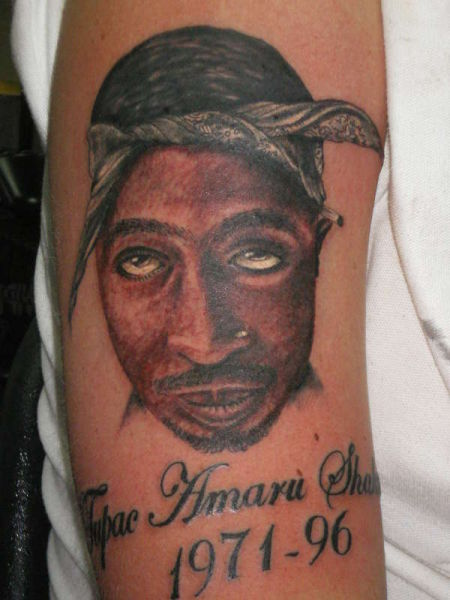 Horrible Portrait Tattoos