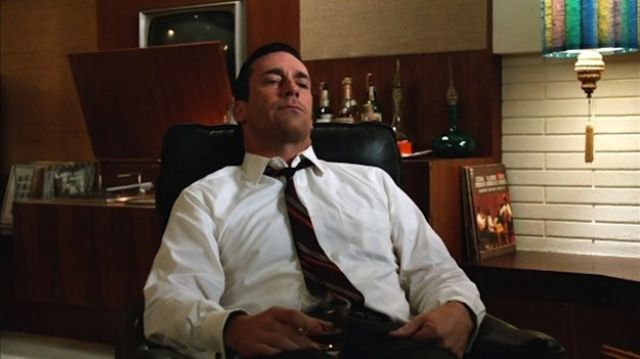 "Interesting Things You Don't Know About ""Mad Men"""