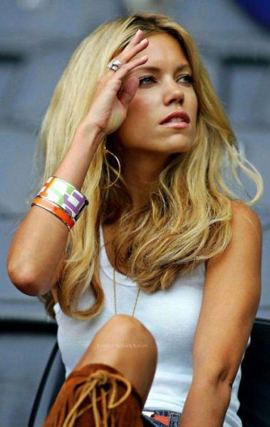 Euro 2012's Gorgeous Female Fans. Part 2
