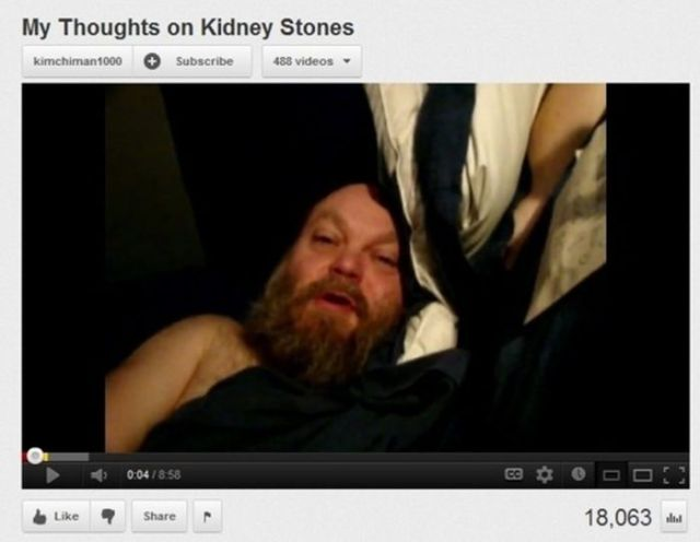 Video Stills That Will Crack You Up. Part 2