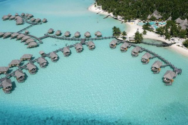 Fabulous Beach Resorts