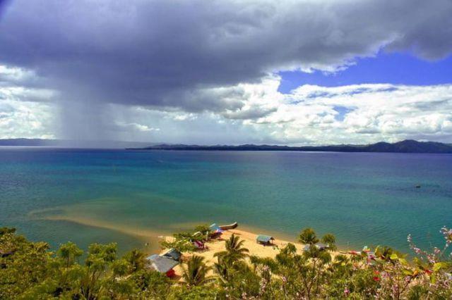 Fabulous Beach Resorts