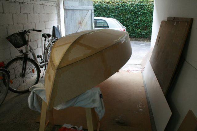 Superb DIY Sailboat