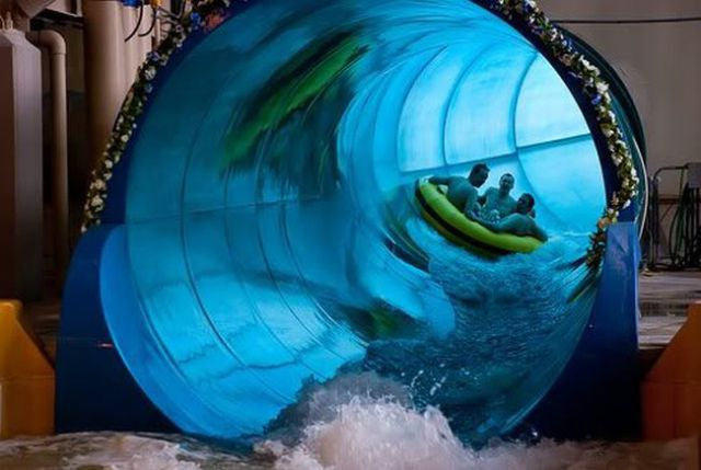 Amazing Water Slides Collection
