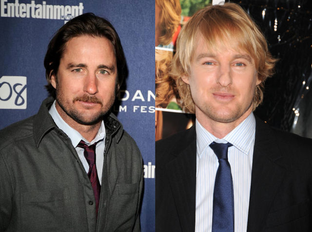 Celebrity Brothers Pics