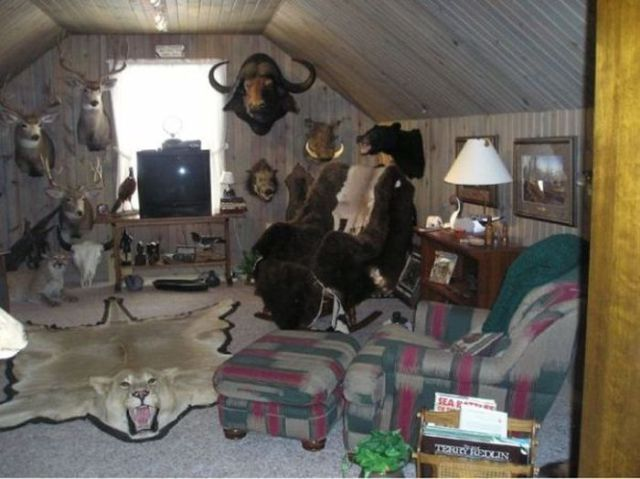 Man Cave Ideas Every Guy Will Like