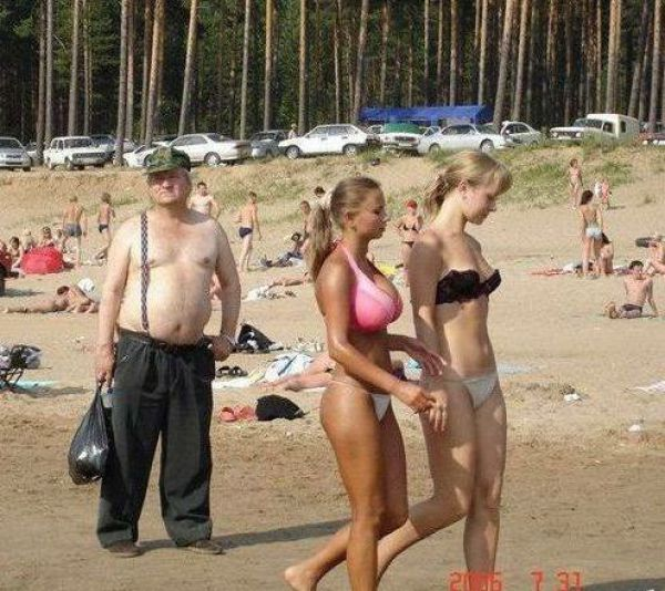 The Most Ridiculous Bikini Photos Ever