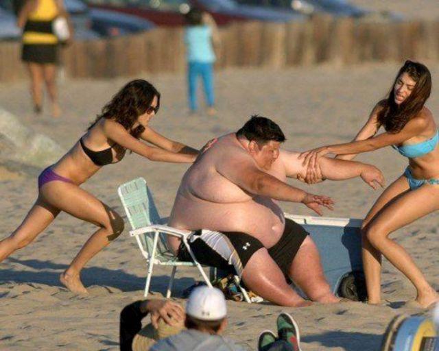 The Most Ridiculous Bikini Photos Ever
