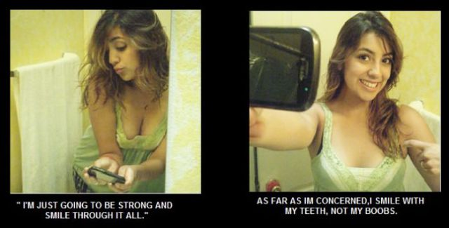 The Reality of Typical Facebook Photos