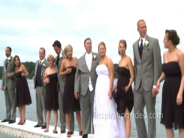 Epic Wedding Photo Shoot Fail
