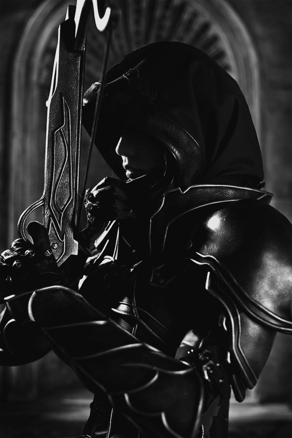 Amazing Starcraft and Diablo Cosplay Collection