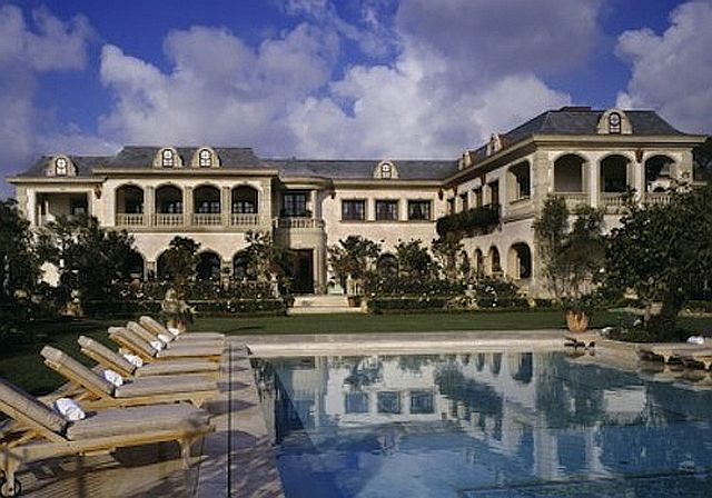 Biggest House In The World Pictures world's most expensive houses (25 pics) - izismile