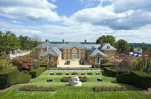 World s most expensive houses 25 pics for The nicest house in the world