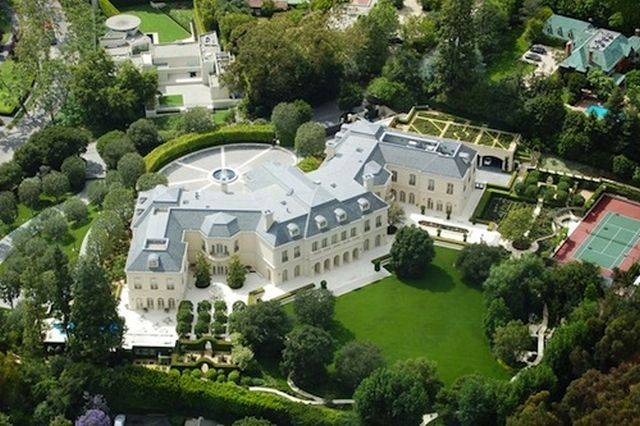 world s most expensive houses 25 pics