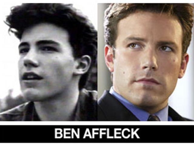 Famous People: Then and Now. Part 2