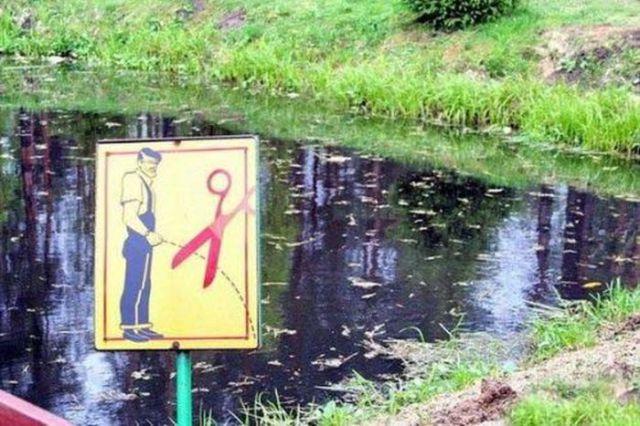 Public Signs: WTF? Part 16