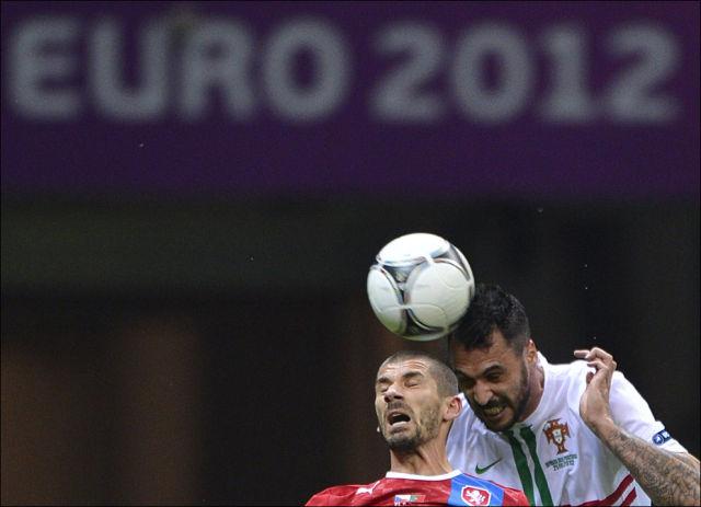 Euro 2012 Awesome Pics