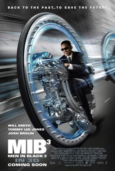 The Coolest Movies of 2012