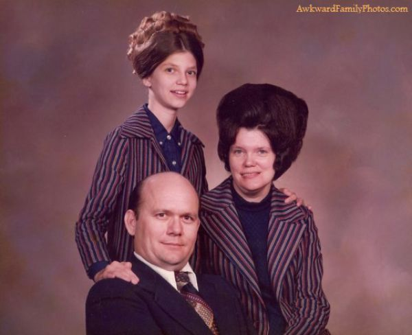 Awkward Family Photos. Part 9