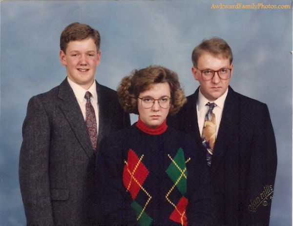 Awkward Family Photos. Part 9
